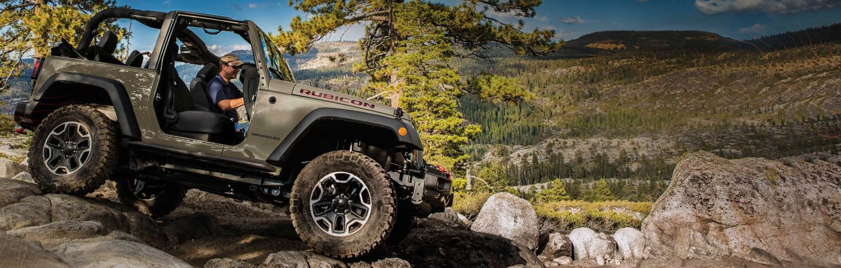 Jeep Off Roading 101 - Safety Checklist