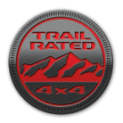 TRAIL RATED TOUGH
