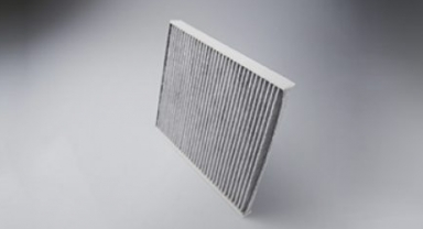 Changing filters regularly is good for you and your car