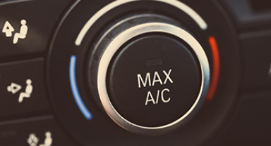 There's quite a difference between air conditioner and climate control